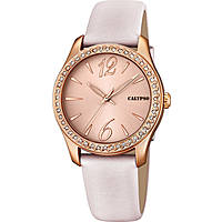 watch only time woman Calypso Trendy K5717/5