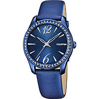 watch only time woman Calypso Trendy K5717/6
