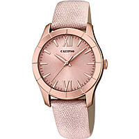 watch only time woman Calypso Trendy K5718/2