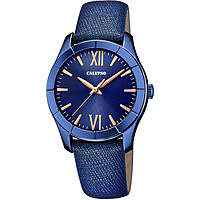 watch only time woman Calypso Trendy K5718/4