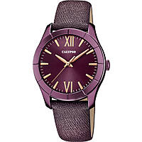 watch only time woman Calypso Trendy K5718/5