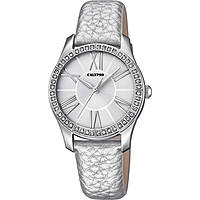 watch only time woman Calypso Trendy K5719/1