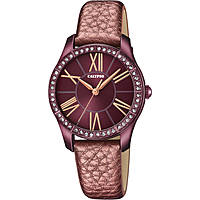 watch only time woman Calypso Trendy K5719/3