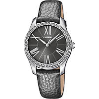 watch only time woman Calypso Trendy K5719/4