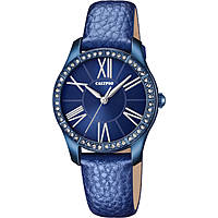 watch only time woman Calypso Trendy K5719/5