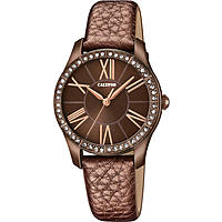 watch only time woman Calypso Trendy K5719/6