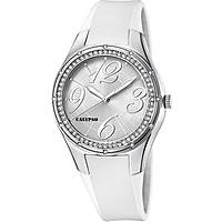 watch only time woman Calypso Trendy K5721/1