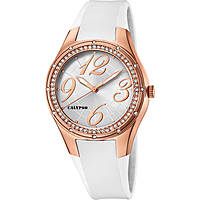 watch only time woman Calypso Trendy K5721/2