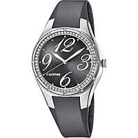 watch only time woman Calypso Trendy K5721/5