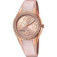watch only time woman Calypso Trendy K5721/6