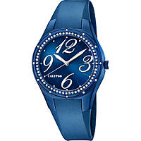 watch only time woman Calypso Trendy K5721/7