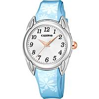 watch only time woman Calypso Trendy K5734/2