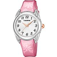 watch only time woman Calypso Trendy K5734/3