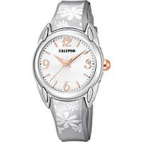 watch only time woman Calypso Trendy K5734/4