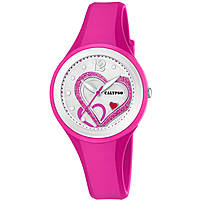 watch only time woman Calypso Trendy K5751/3