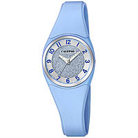 watch only time woman Calypso Trendy K5752/3