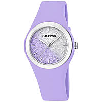 watch only time woman Calypso Trendy K5754/2