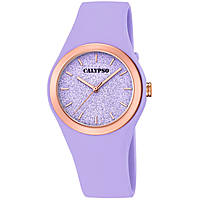 watch only time woman Calypso Trendy K5755/2