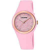 watch only time woman Calypso Trendy K5755/3