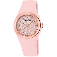 watch only time woman Calypso Trendy K5755/6