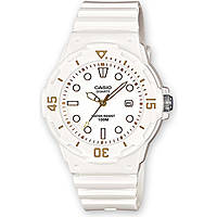watch only time woman Casio CASIO COLLECTION LRW-200H-7E2VEF