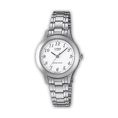 watch only time woman Casio CASIO COLLECTION LTP-1128A-7BEF