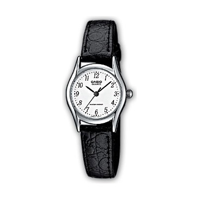 watch only time woman Casio CASIO COLLECTION LTP-1154E-7BEF