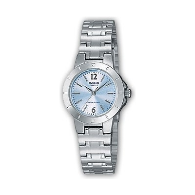 watch only time woman Casio CASIO COLLECTION LTP-1177A-2AEF