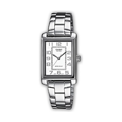 watch only time woman Casio CASIO COLLECTION LTP-1234D-7BEF
