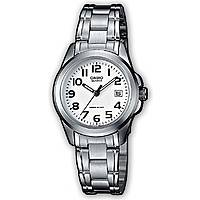watch only time woman Casio CASIO COLLECTION LTP-1259PD-7BEF
