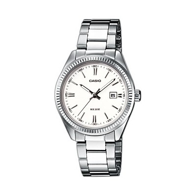 watch only time woman Casio CASIO COLLECTION LTP-1302D-7A1VEF