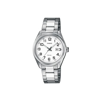 watch only time woman Casio CASIO COLLECTION LTP-1302D-7BVEF