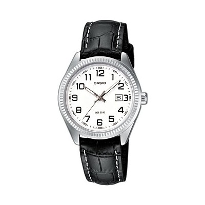 watch only time woman Casio CASIO COLLECTION LTP-1302L-7BVEF