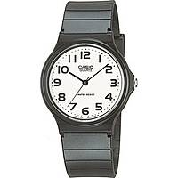 watch only time woman Casio CASIO COLLECTION MQ-24-7B2LEF