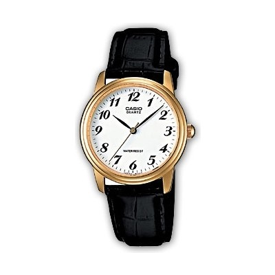 watch only time woman Casio CASIO COLLECTION MTP-1236GL-7BEF