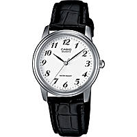 watch only time woman Casio CASIO COLLECTION MTP-1236PL-7BEF