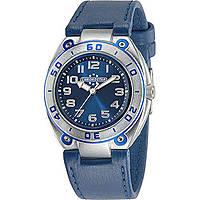 watch only time woman Chronostar Alluminium R3751224001