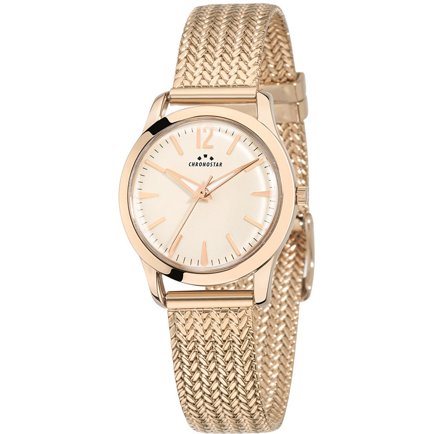 watch only time woman Chronostar Charles R3753256502