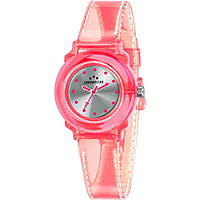 watch only time woman Chronostar Gel R3751268501