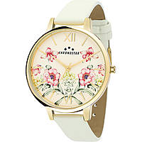 watch only time woman Chronostar Glamour R3751267504
