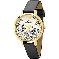 watch only time woman Chronostar Glamour R3751267507