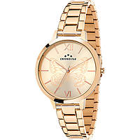 watch only time woman Chronostar Glamour R3753267503