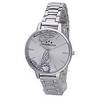 watch only time woman Chronostar Glamour R3753267507