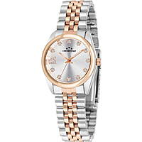 watch only time woman Chronostar Luxury R3753241518
