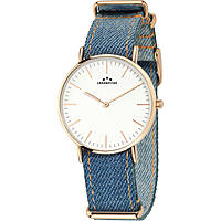 watch only time woman Chronostar Preppy Jeans R3751264501