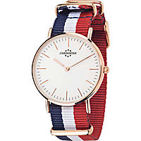 watch only time woman Chronostar Preppy R3751252501