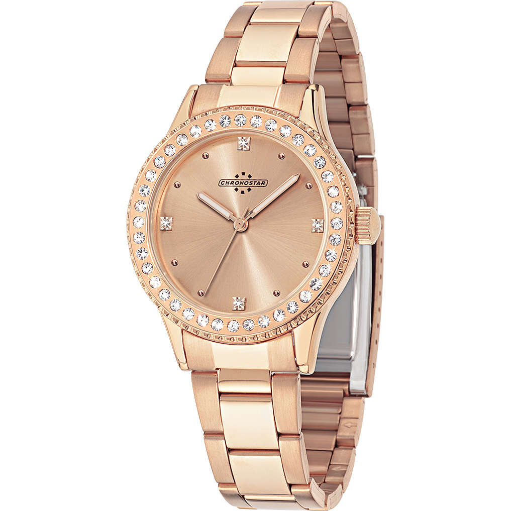 watch only time woman Chronostar Princess R3753242504