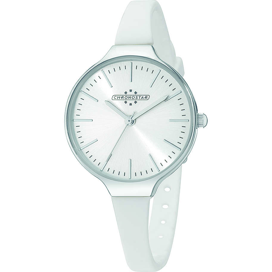watch only time woman Chronostar Toffee R3751248505