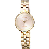 watch only time woman Citizen Ambiluna EW5503-59W