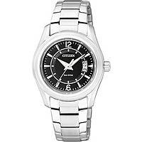 watch only time woman Citizen Eco-Drive FE1010-57E